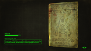 FO4 Total Hack Loading Screen