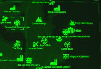 Parsons State Insane Asylum   Fallout Wiki   FANDOM powered