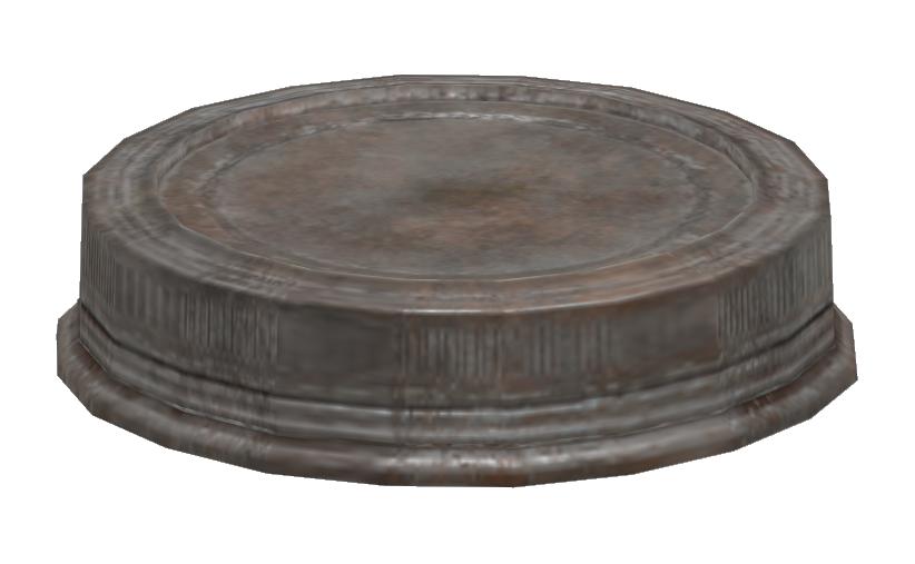 FO76 Jar lid