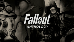 Fallout Anthology cover