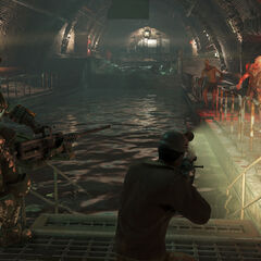 pre-release screenshots