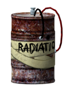 Nuka-grenade