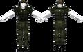 Ranger battle armor