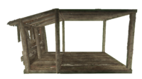 Structure-Wood-Prefab-WallandRoof2-Fallout4