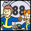 Vault Dweller Achievement Icon