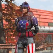 Atx skin armorskin combat patriot c2