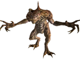 Deathclaw (Fallout 3)