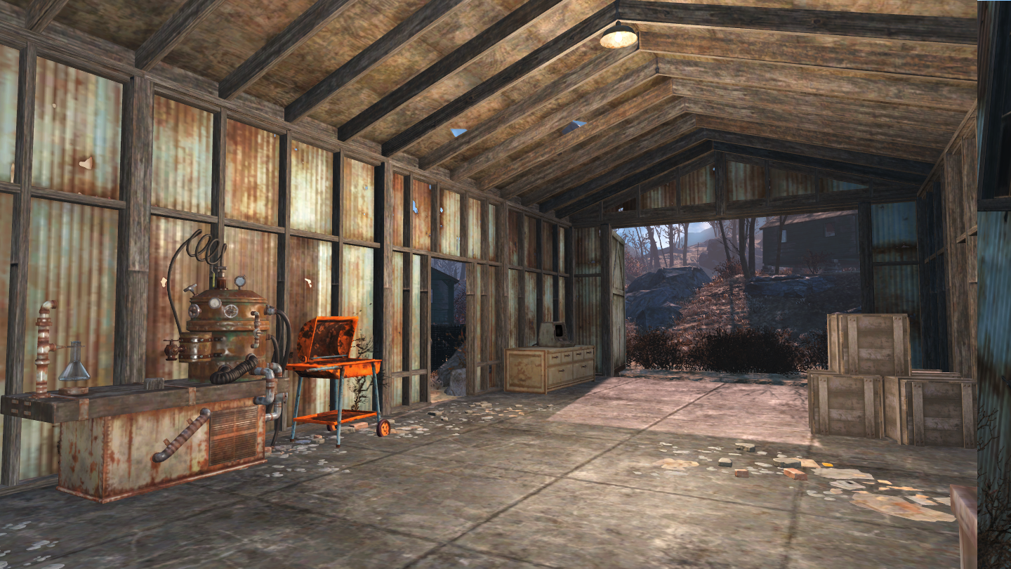 FO 4 Sunshine Tidings Co Op (2)