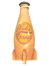 Nuka-Cola Orange