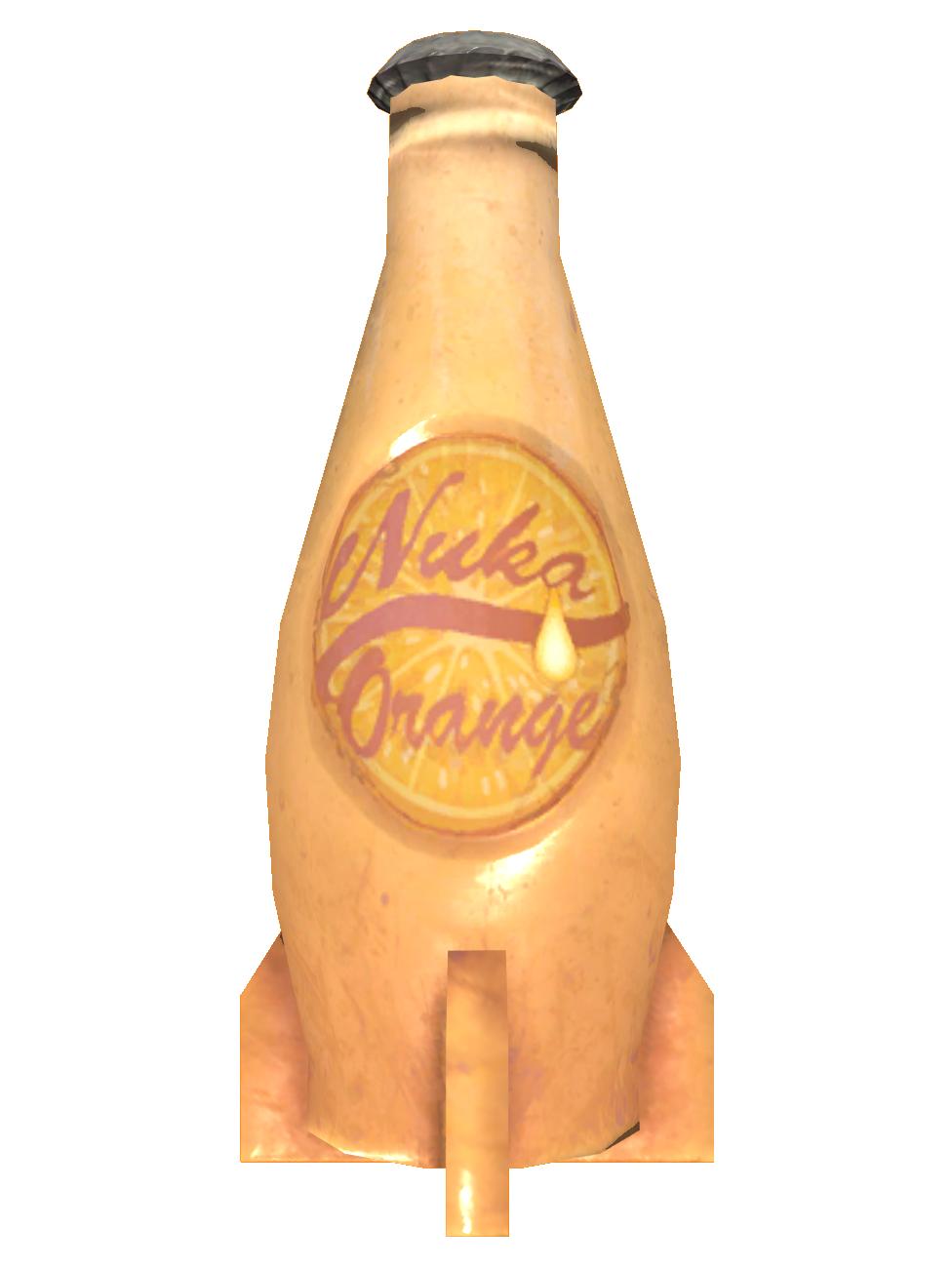 ice cold nuka cola orange fallout wiki fandom powered by wikia