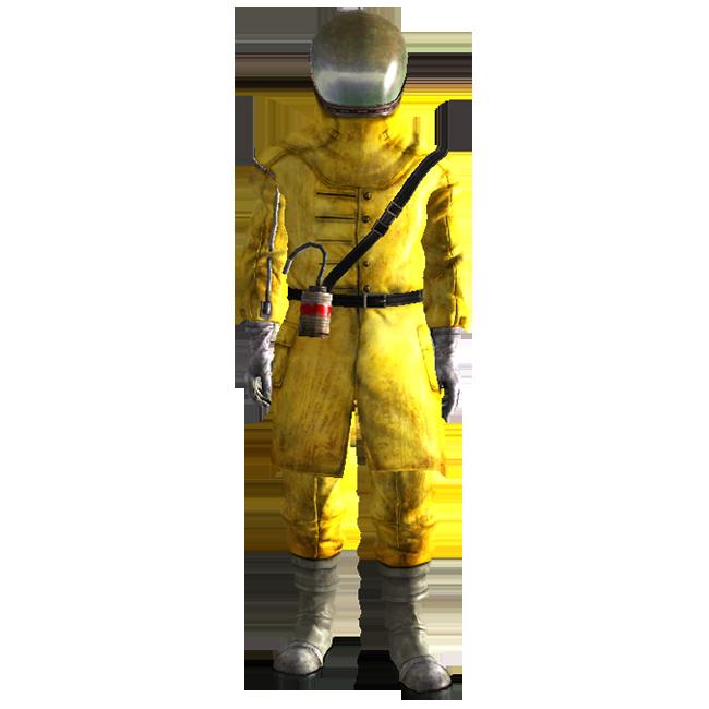 Radiation suit male