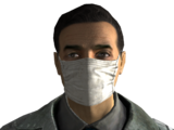 Surgical mask (Fallout 3)