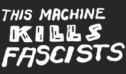 This Machine (correct version)