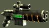 Плазменный пистолет FOT