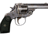 Wild Bill's Sidearm (The Pitt)