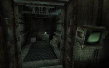 Arlington sewer unlocked basement space