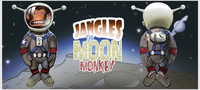 Art of Fallout 4 Jangles the Moon Monkey