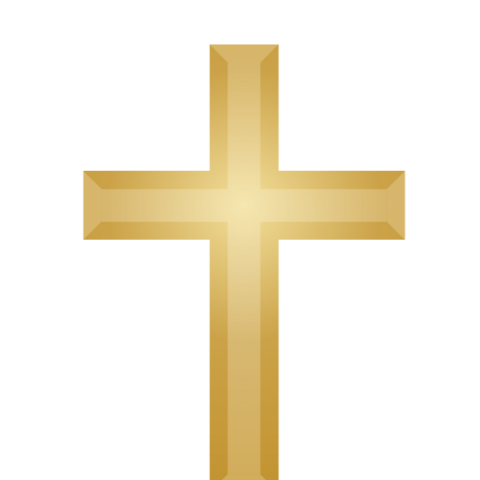 <center>十字架 - 基督教的象征</center>
