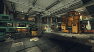 F76 Whitespring Congressional Bunker Production 1