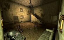 FO3 McClellan living room