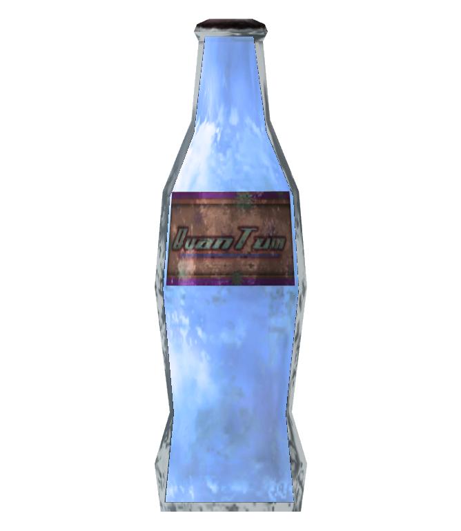 picture relating to Nuka-cola Quantum Printable Label titled Nuka-Cola Fallout Wiki FANDOM driven via Wikia