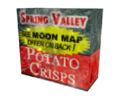 FO3 Potato Crisps