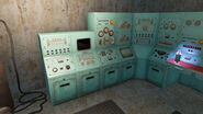 FO4FH Copland's terminal