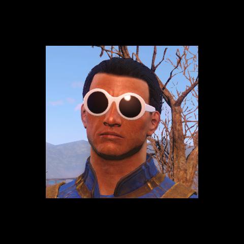 Окуляри на чоловікові