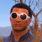 FO4 Fashionable glass view