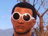 Броня та одяг Fallout 4