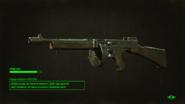 FO4 LS Submachine gun 2