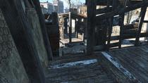 FO4 SBoston High shack east3