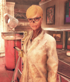 FO76WL Penelope Hornwright