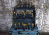 FO76 all bobbleheads