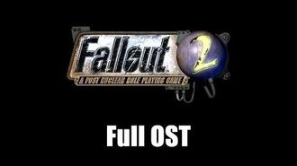 Fallout 2 (1998) - Full Official Soundtrack