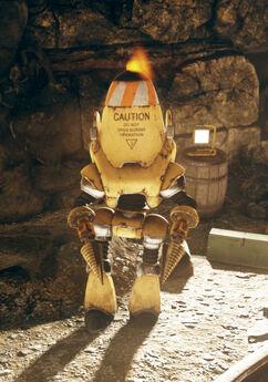 Fo76 Auto-miner D3-B