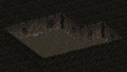 Gologotha underground