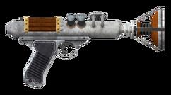 Pulse gun