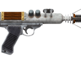 Pulse gun (Fallout: New Vegas)