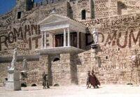 Romanes-eunt-domus