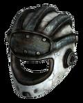 FO3 Metal helmet