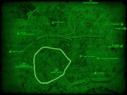 FO4 Мидкаунти луп (карта мира)