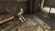 FO4 Captured synth