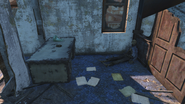 FO4 East Boston police station Eddie Winter holotape 6