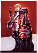 FO4 Nuka-Cola advertising 2
