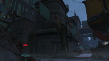 FO4 Opal's place