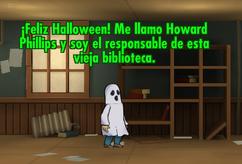 FoS Ficción de Halloween imagen