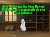 (No) Ficción de Halloween
