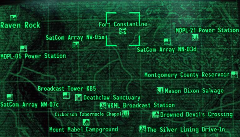 Image - FortConstantine loc.jpg | Fallout Wiki | FANDOM powered by Wikia