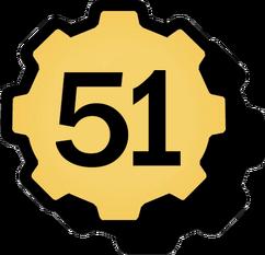 Icon Vault 51
